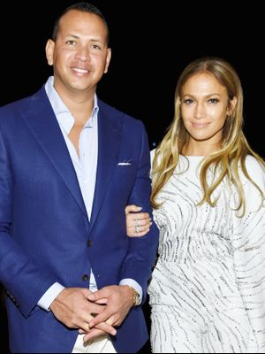 Step Inside Jennifer Lopez and Alex Rodriguez's $15M Park Avenue Apartment