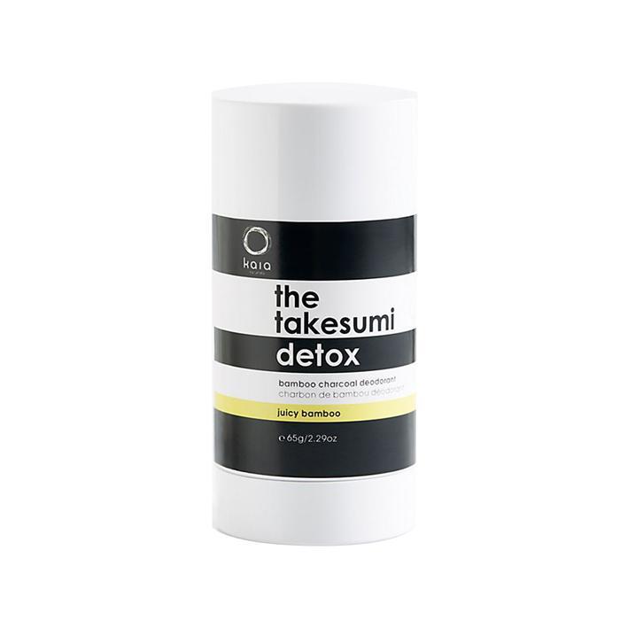 Detox Deodorant by Takesumi