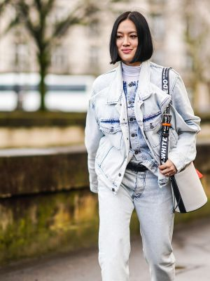 5 Cute Jean Jacket Outfits for Spring