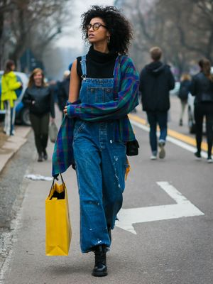 Yes, You're an Adult Who Wears Overalls