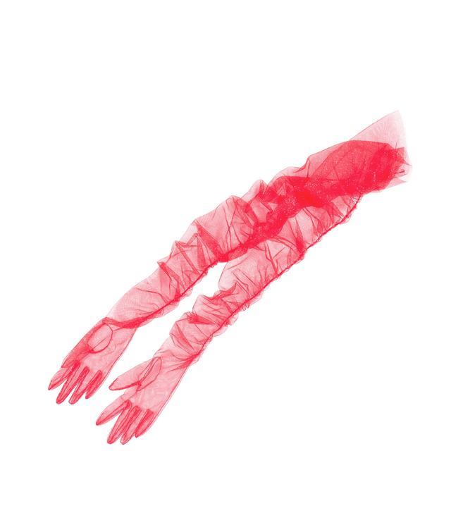 Long Arm Gloves