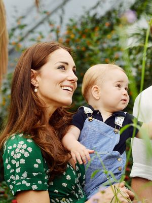 This Is the Complex Royal Birthing Plan Kate Middleton Will Follow for Baby #3