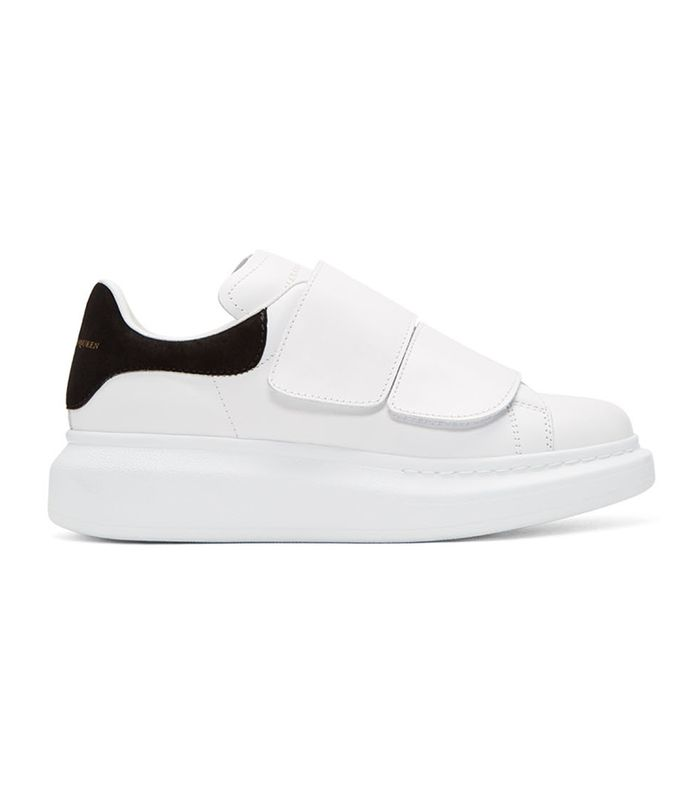 Are Velcro Sneakers the Next \