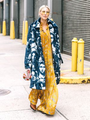 I Thought Boho Style Was Lame—These Outfits Changed My Mind