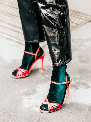Your Zodiac Sign Wants You to Try This Shoe Trend