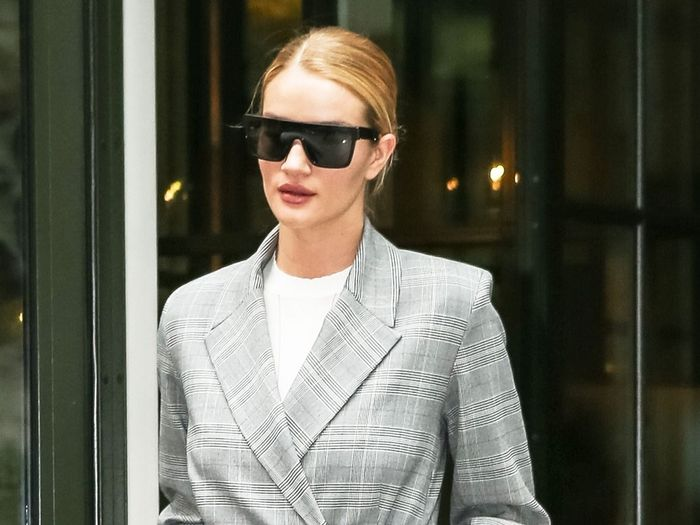 We're Bummed We Didn't Think of This Suit-Styling Trick First