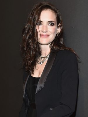 Winona Ryder Just Said What We've All Thinking About '90s Style