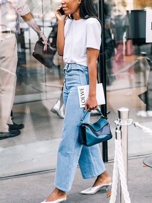 Transitional Spring Shoes to Wear in the In-Between