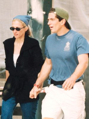 Carolyn Bessette-Kennedy Is the 2018 Style Icon I Need