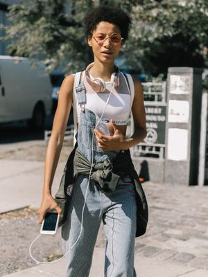 8 Overalls Outfits You Haven't Tried Yet