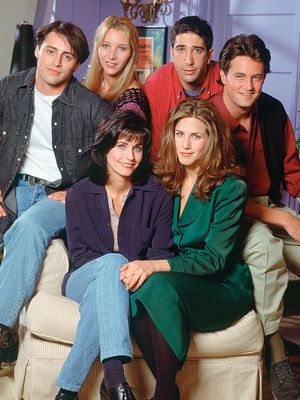 Only True Fans Will Get All the References in This Friends Monopoly Game