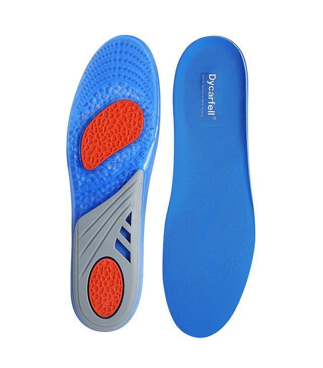 Dycarfell Gel Shoe Insoles