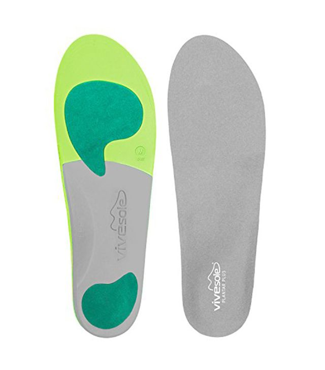 ViveSole Plantar Plus Arch Support Insoles