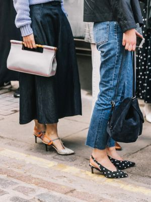 The Most Underrated Fashion Item, From a Celeb Stylist