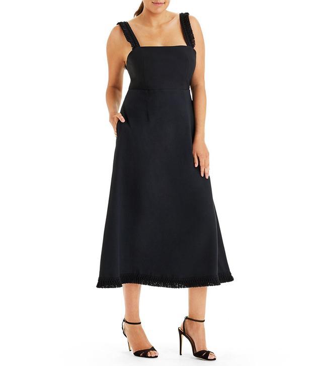 La Ligne Frange Dress