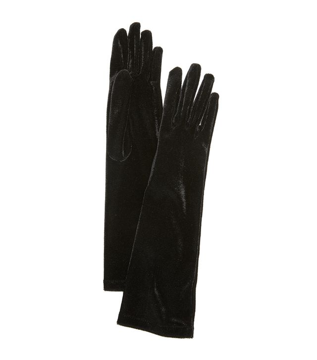 Celia Velvet Gloves