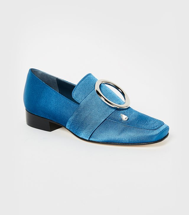 Harput Cocktail Loafers