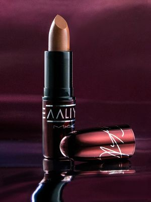 The Wait Is Over: MAC Finally Revealed When the Aaliyah Collection Will Drop