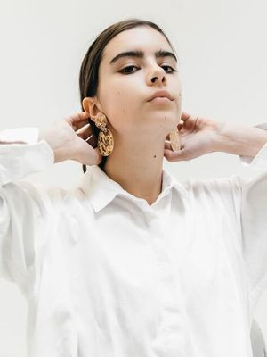 The Best Statement Earrings From 15 Under-the-Radar Designers
