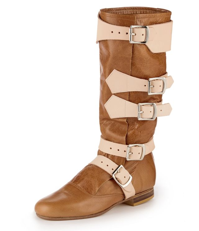 Vivienne Westwood Pirate Boots