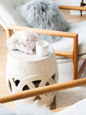 How to Use Feng Shui Crystals to Bring Positive Energy Into Your Home