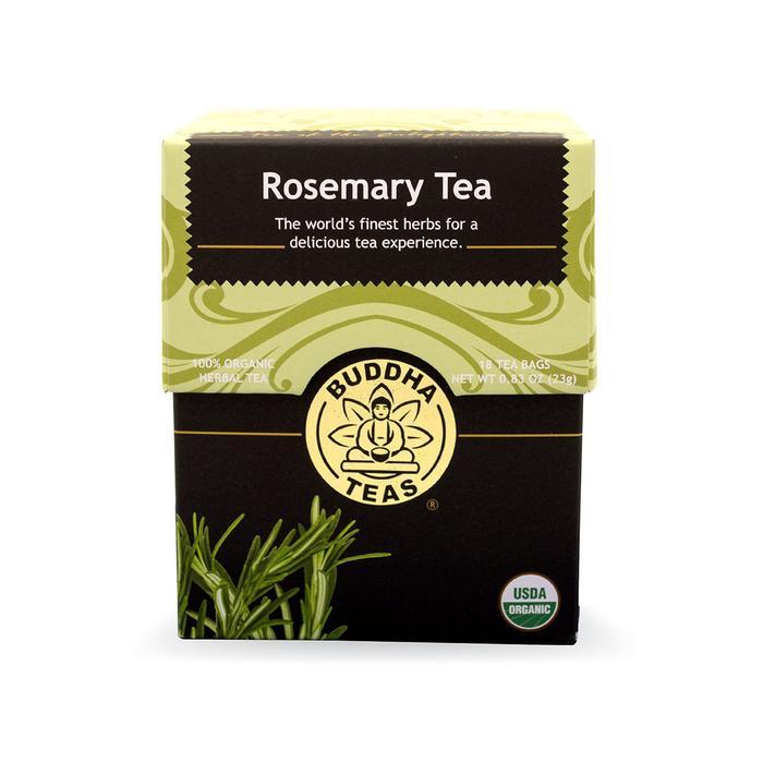 Rosemary Tea by Buddha Teas