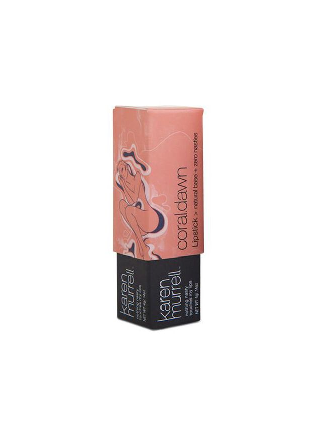 Karen Murrell Lipstick in Coral Dawn