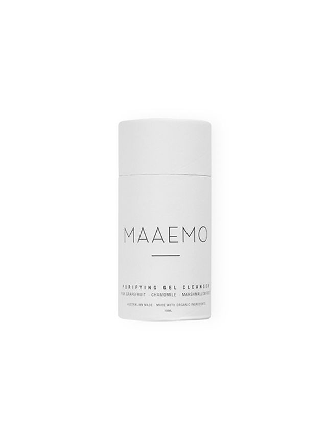 Maeemo Purifying Gel Cleanser