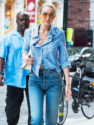 You'll Wear at Least One of These Denim Trends Every Day This Winter