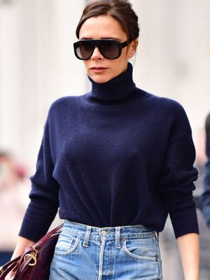 Victoria Beckham Is Making Us Want This £30 Zara Top