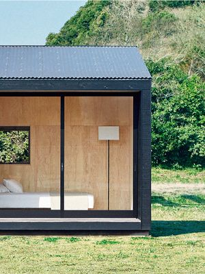 Muji Is Selling Ready-Made Cabins So You Can Vacation Anywhere
