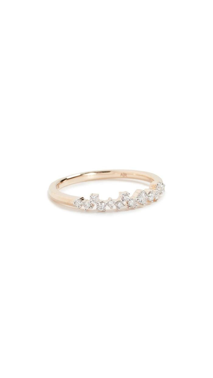 This Is How to Resize a Ring According to a Jeweler Who What Wear