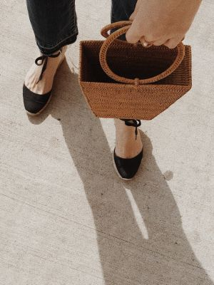 The 3 Bags I'm Buying to Look Super Trendy This Summer