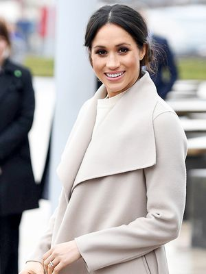 A Theory About Why I'm Weirdly Obsessed With Meghan Markle's Style