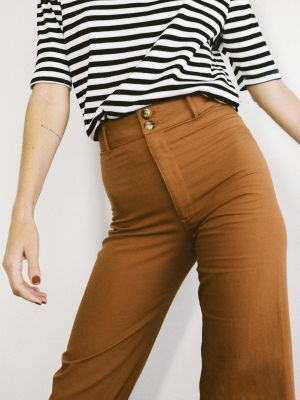 These New Pants Have So Much Cult-Favorite Potential