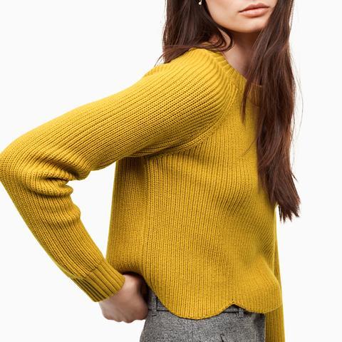 Sardou Sweater