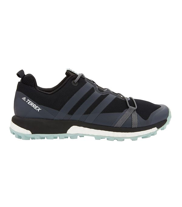 Women's Adidas 'Terrex Agravic Gtx' Trail Shoe
