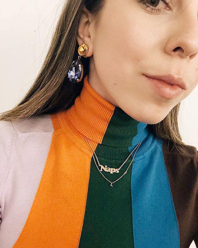 Lauren Eggersten jewelry
