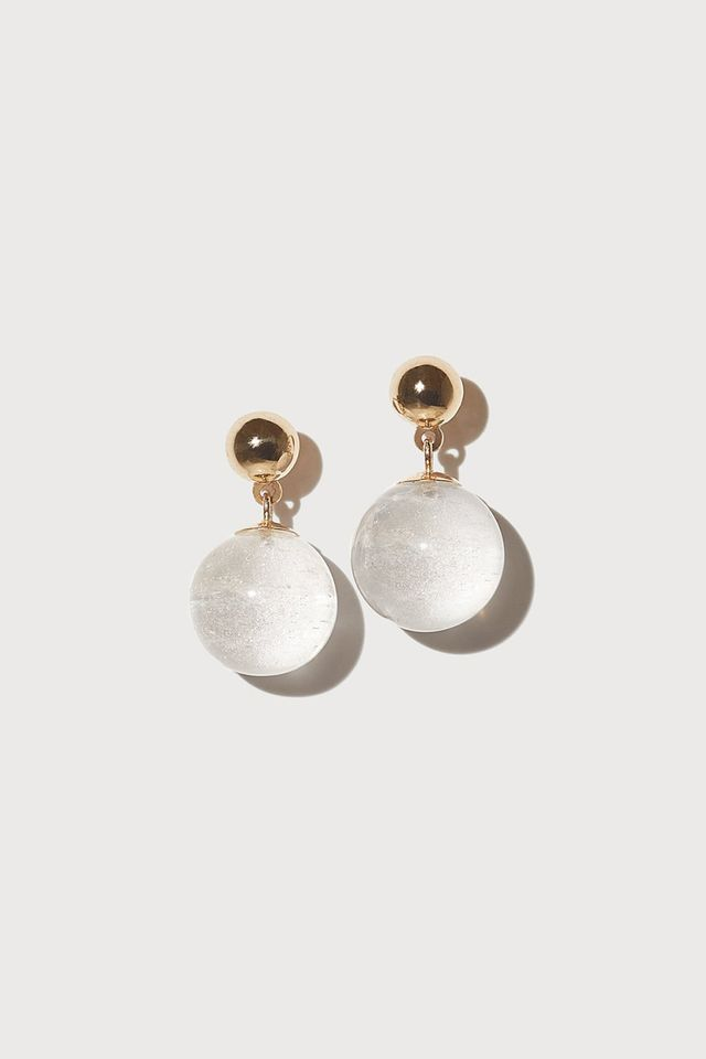 J.Hannah Glacé Drop Earrings