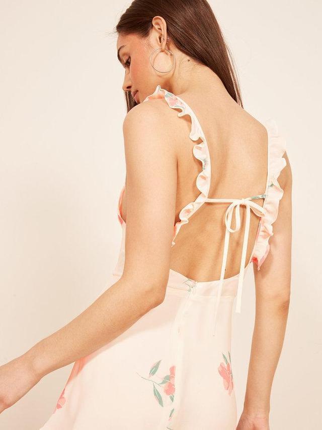 Petals Dress