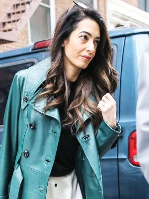 Thank You, Amal Clooney, for the Intro to This Cool Shoe Brand