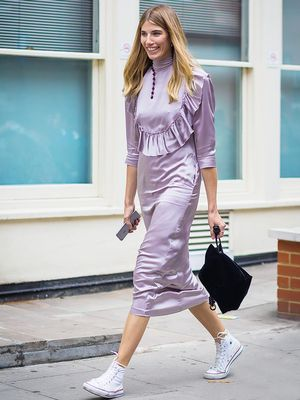 The Dress Everyone Should Own for Spring
