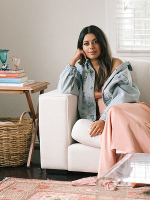 The Woman Behind the Coolest New Publication Invites Us Inside Her Home