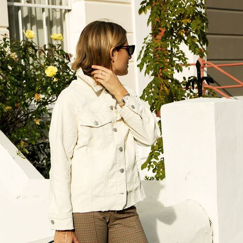 Autumn Outfit Ideas: Lucy Williams
