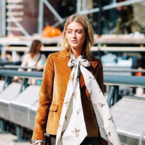 Autumn Outfit Ideas:  Emili Sindlev