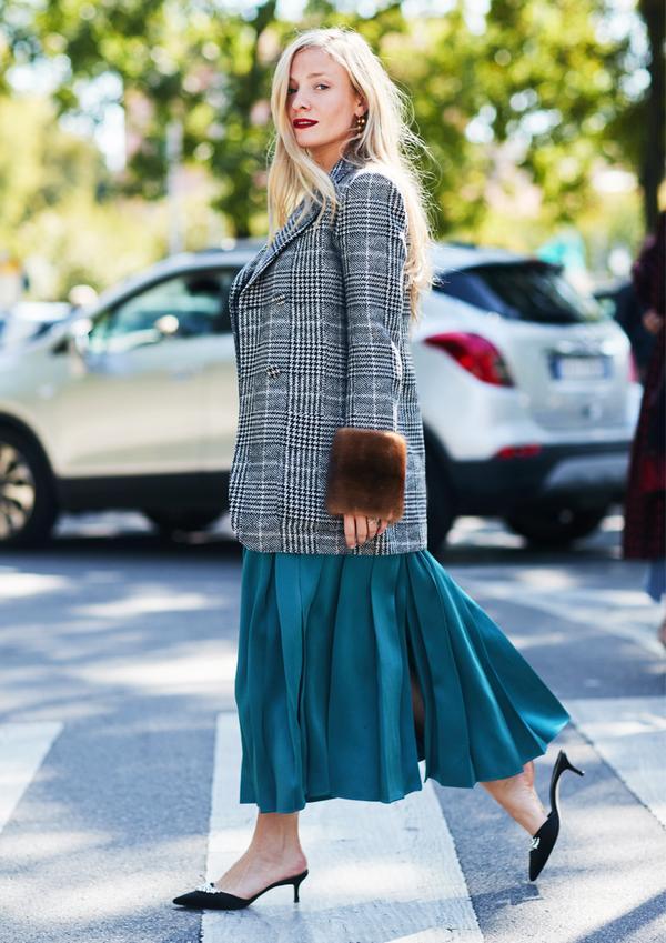 Autumn Outfit Ideas: Kate Foley