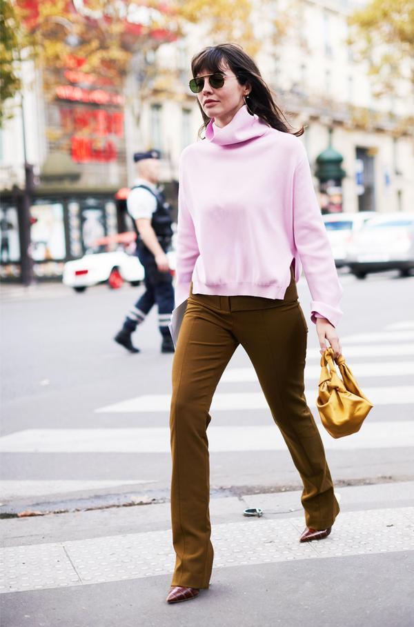 Autumn Outfit Ideas: Kat Collings