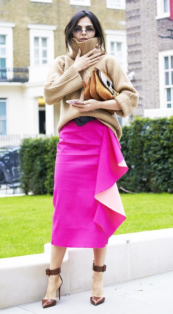 Autumn Outfit Ideas: Doina