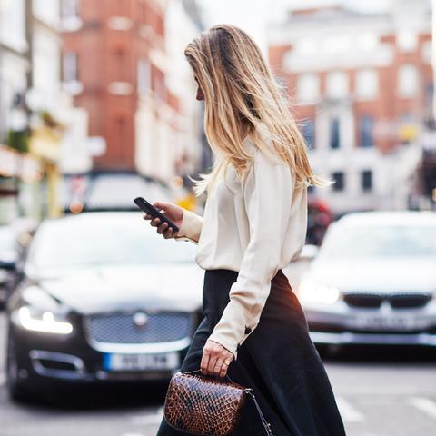 Autumn Outfit Ideas:
