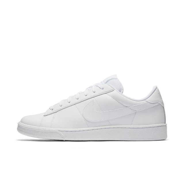 Flyleather Tennis Classic with at least 50% leather fiber Shoe